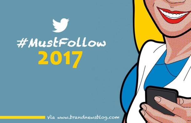 300 twittos du marketing et de la communication à suivre en 2017…