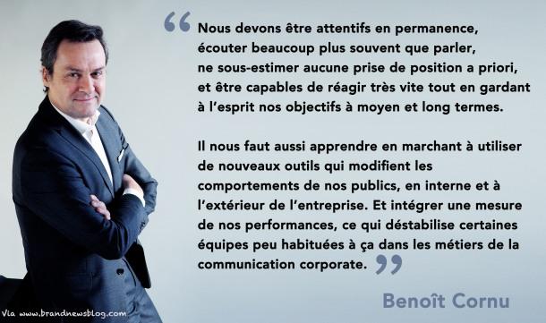 Benoit Cornu PMU, Paris, 01/2017.