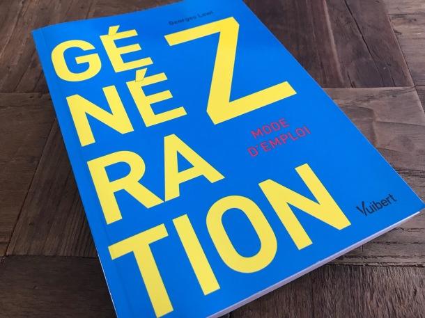 e3f46d3edeb Le BrandNewsBlog   Vous dressez dès votre introduction le portrait d une  génération « résolument féministe » et ultra-connectée