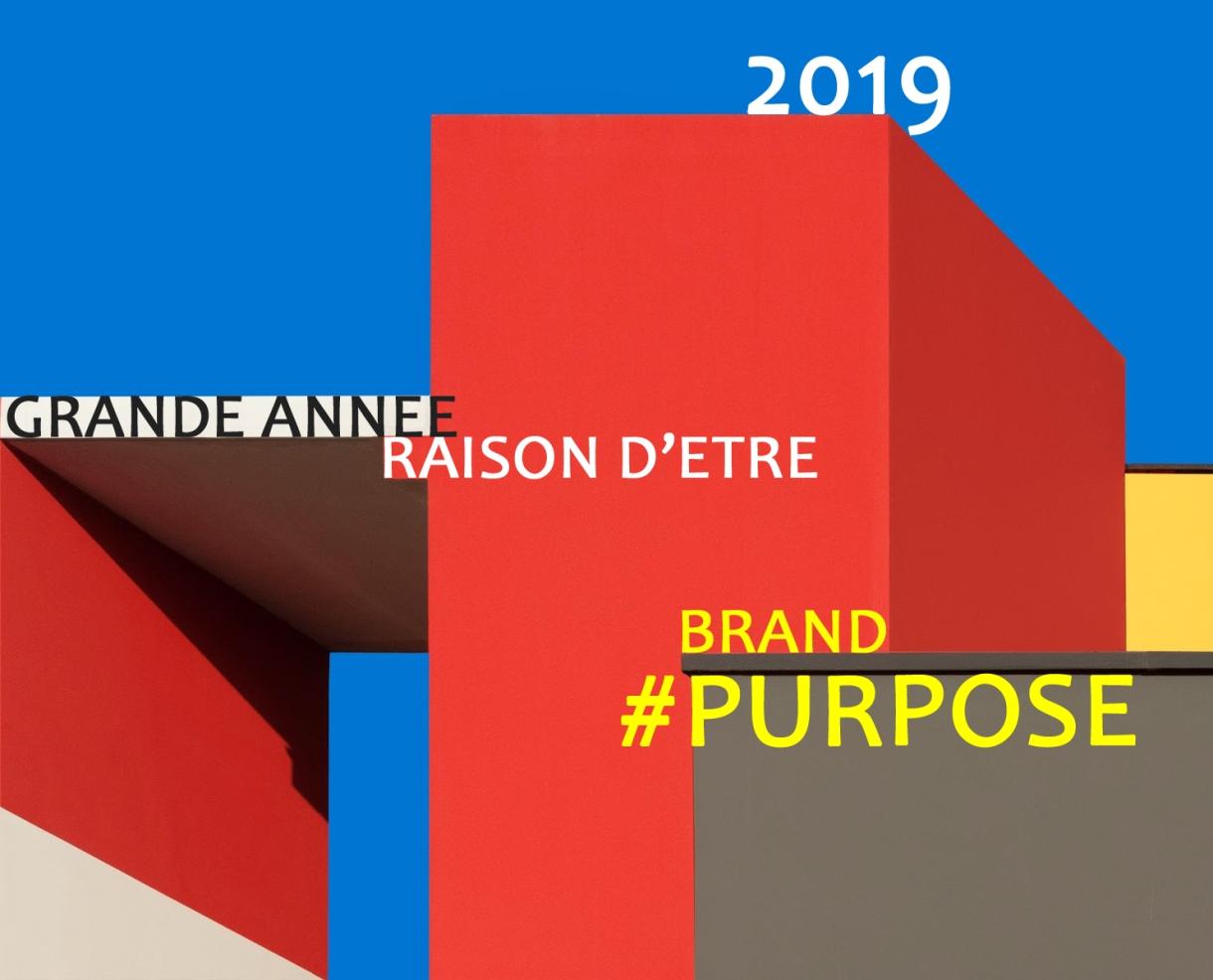 2019 : grande année de la raison d'être des entreprises… ou prélude à l'éclatement de la bulle du « purpose » ?