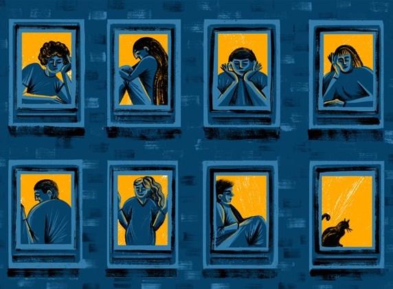 Comment communiquer et garder le lien avec collaborateurs et clients dans cette période de crise et de confinement ?